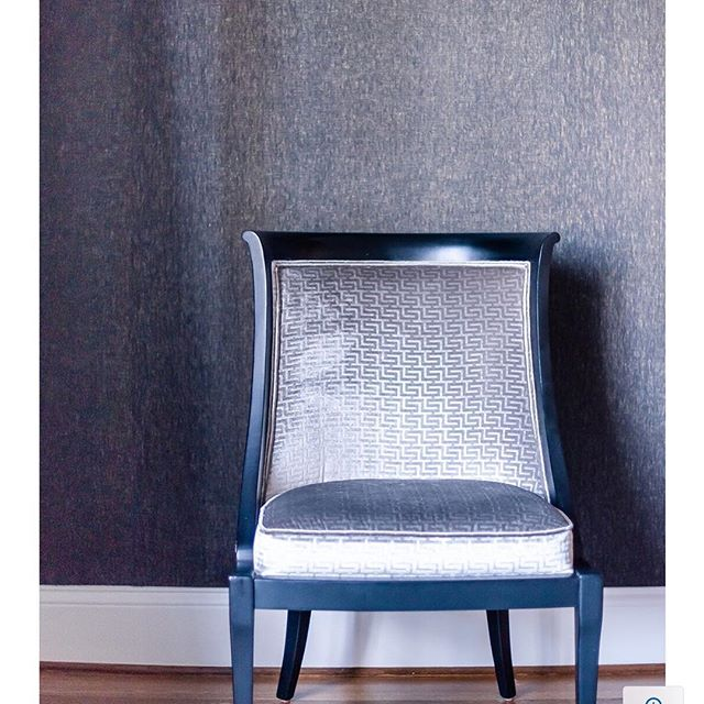 What a difference a reupholstering can make!