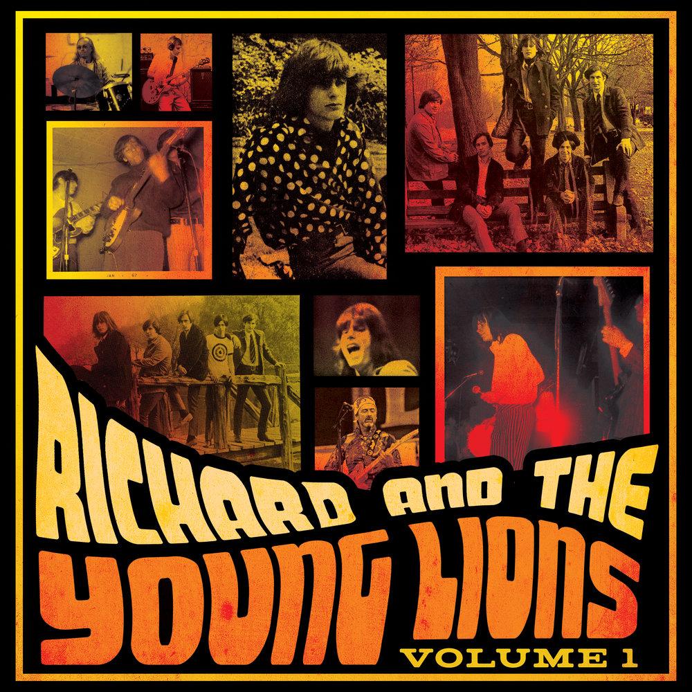 RichardandtheYoungLions-Volume1-Digital.jpg