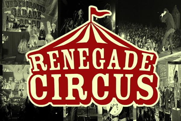 RENEGADE CIRCUS