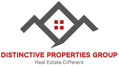 Distinctive Properties Group at Hearth Realty Group