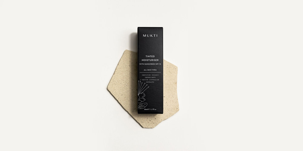 Mukti , one of our favourite brands, is ACO, 'All certified ingredients used in our products meet the Australian Organic Standard and are derived either from plants or from allowable organic inputs.'