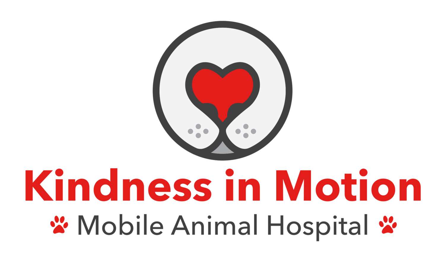 Kindness in Motion       Mobile Animal Hospital