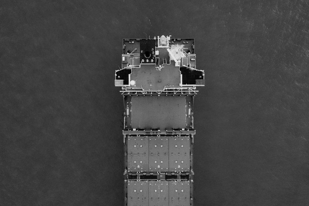 Cargoship Birdview Wi-Fi HaLow Logistics