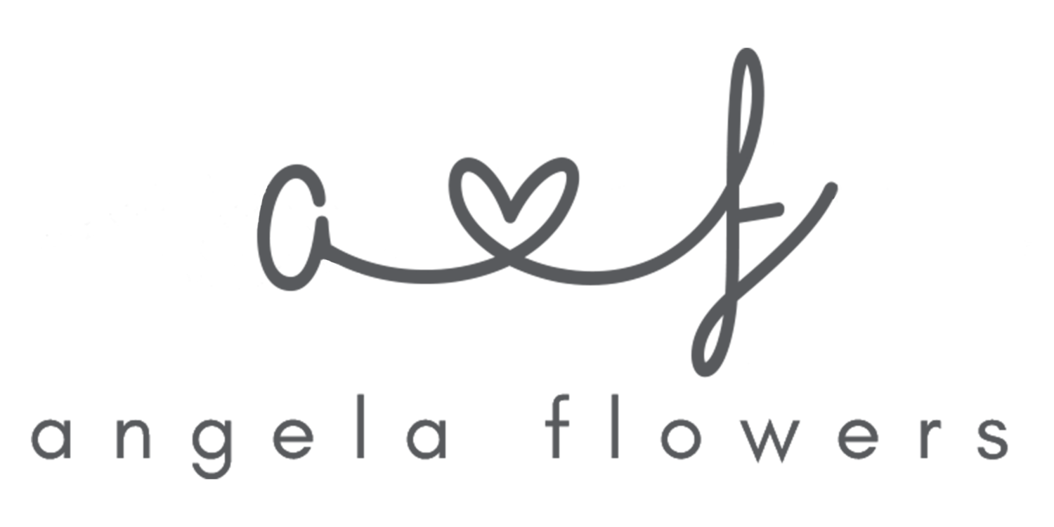 Angela Flowers | Web Design + Branding Services | Austin, TX