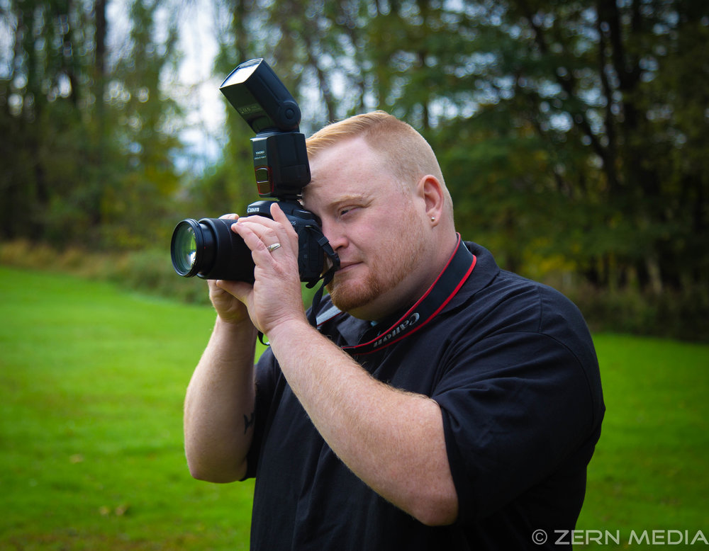 Mike Zernhelt   Mike owns and operates  Zern Media , a multi-media company that focuses on photography, video editing, and graphic design in northern NJ. Mike has collaborated with WRK on several brand and lifestyle photography sessions and helped create memorable moments.
