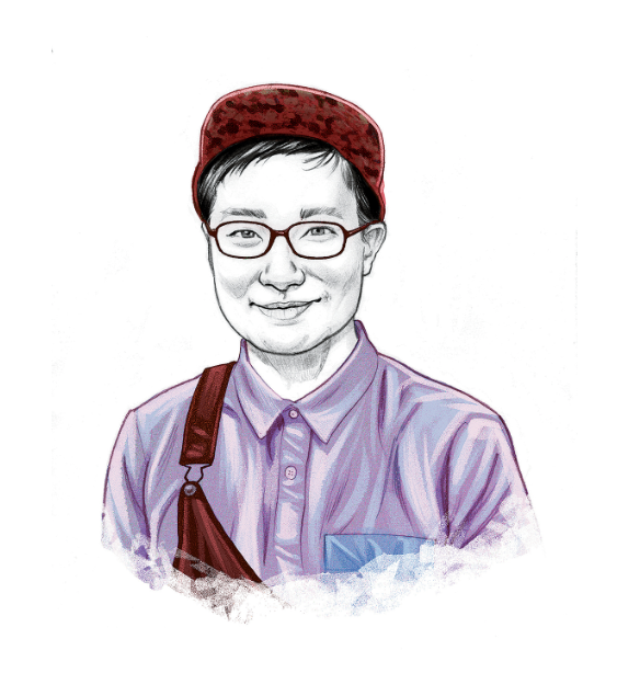 Book Chen Chen