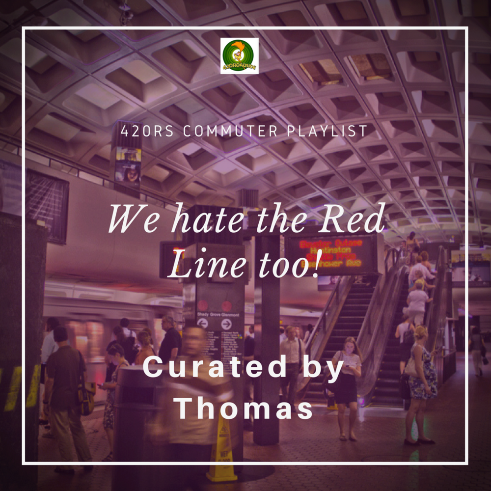Commuters Playlist