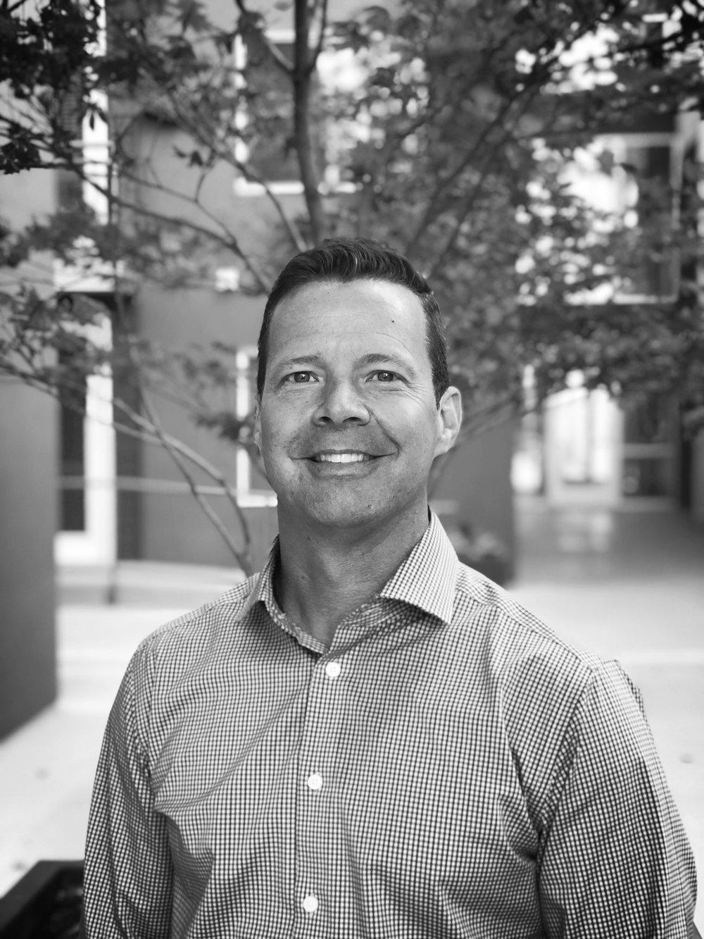 Ryan Ritchie | Founder & Principal