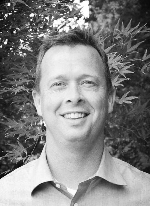 Paul Ritchie | Founder & Principal