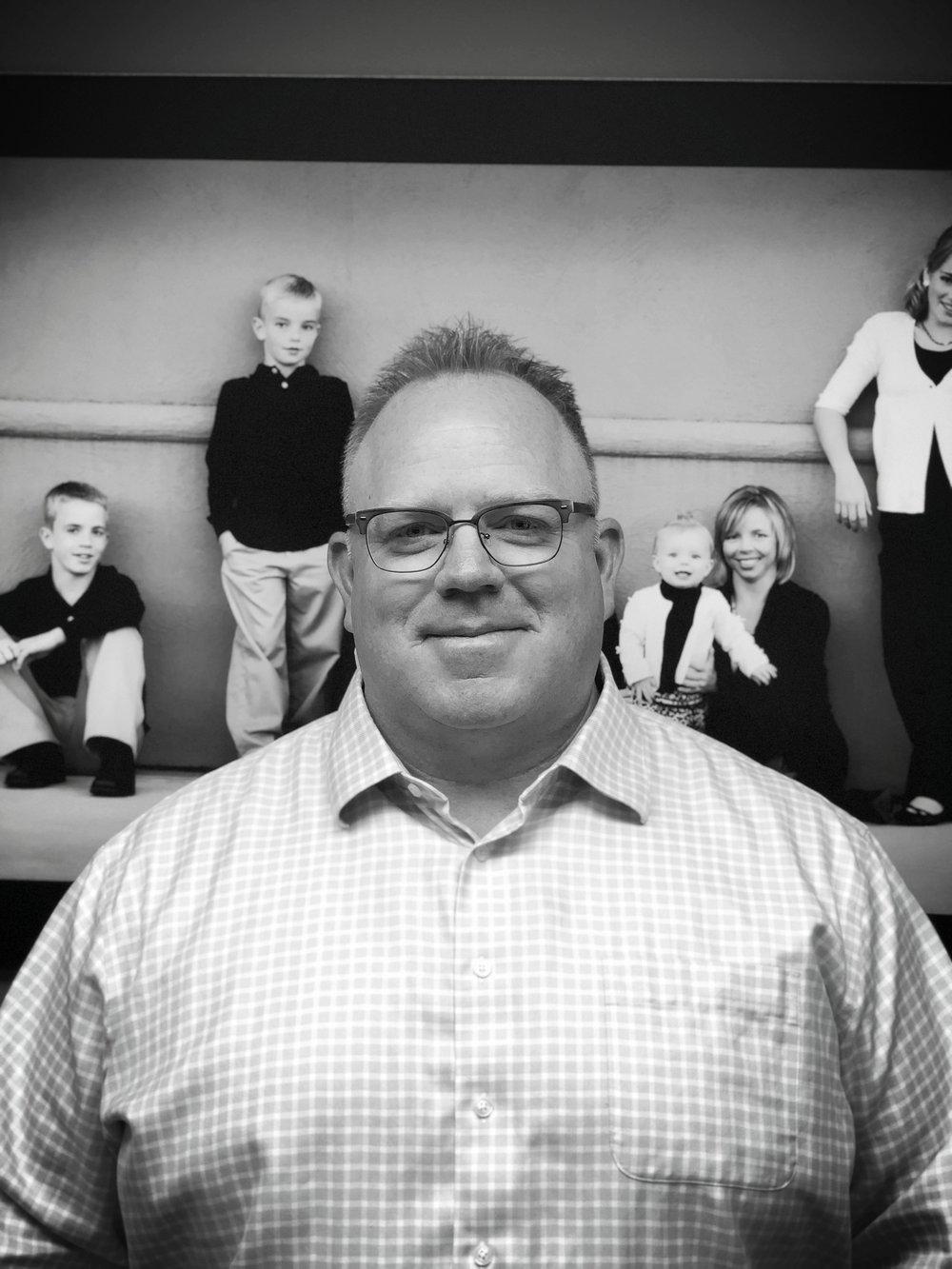 Rob Heywood | Founder & Principal