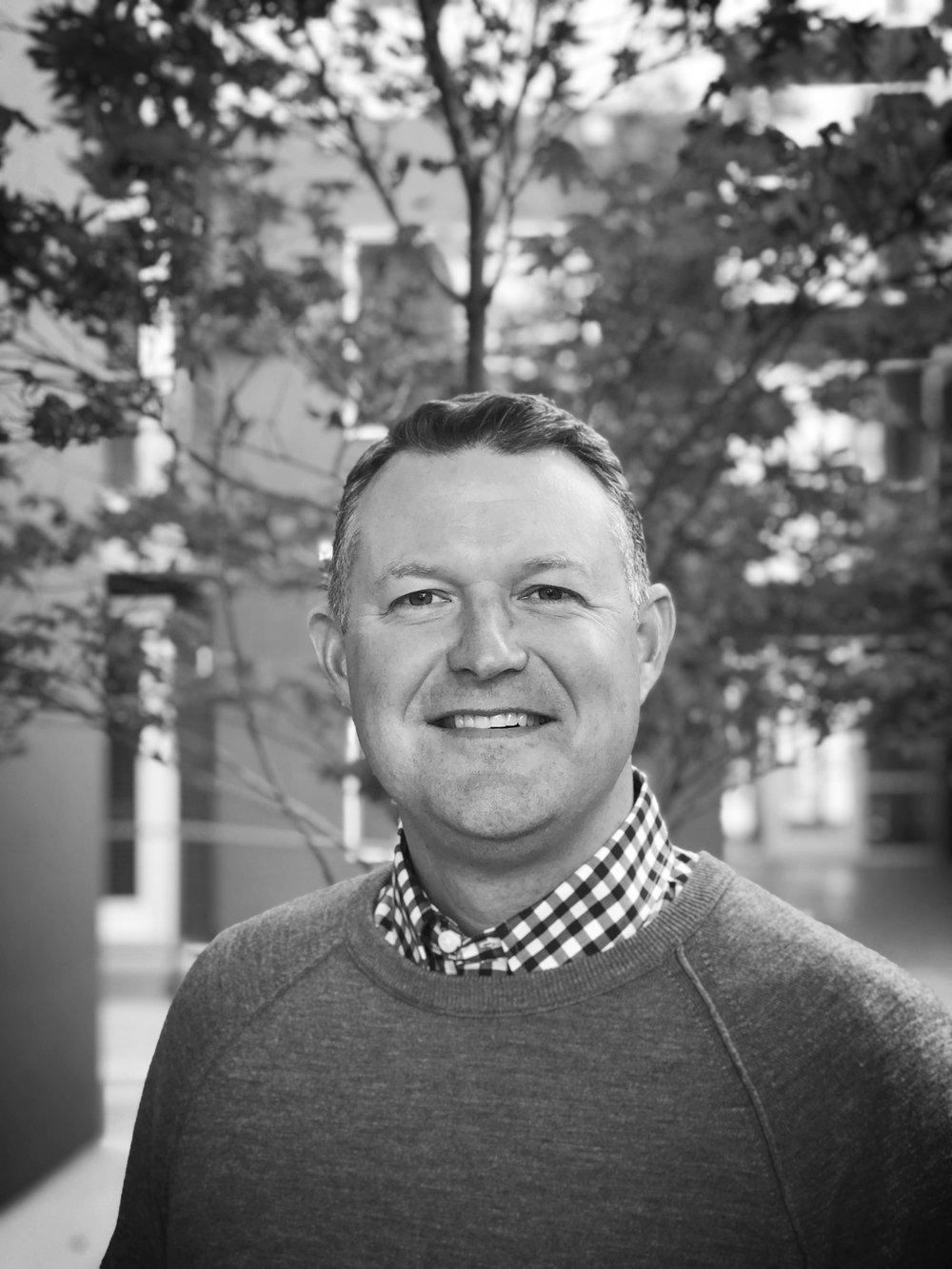 Jayson Newitt | Founder & Principal