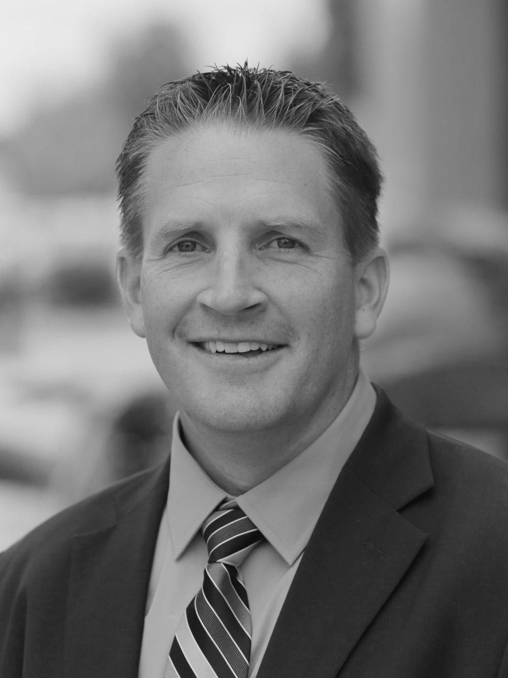 Corey Kent Berg | Principal
