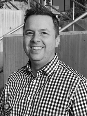 Jonathan Ritchie | Project Manager