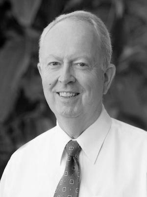 James W. Ritchie | Founder