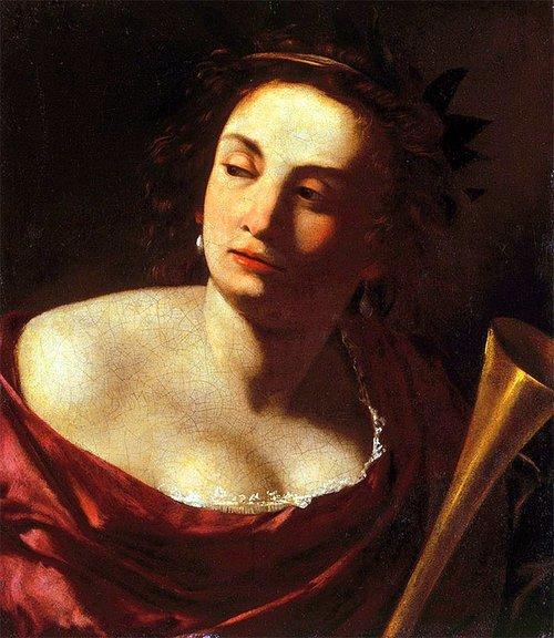 Our Muse Artemisia Gentileschi Art E Misia On Location