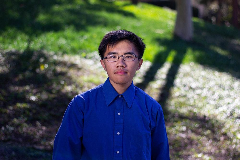 Evan Luu