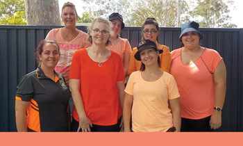 Meet Our Staff - We are proud of our long-term caring Educators! Read more about them here