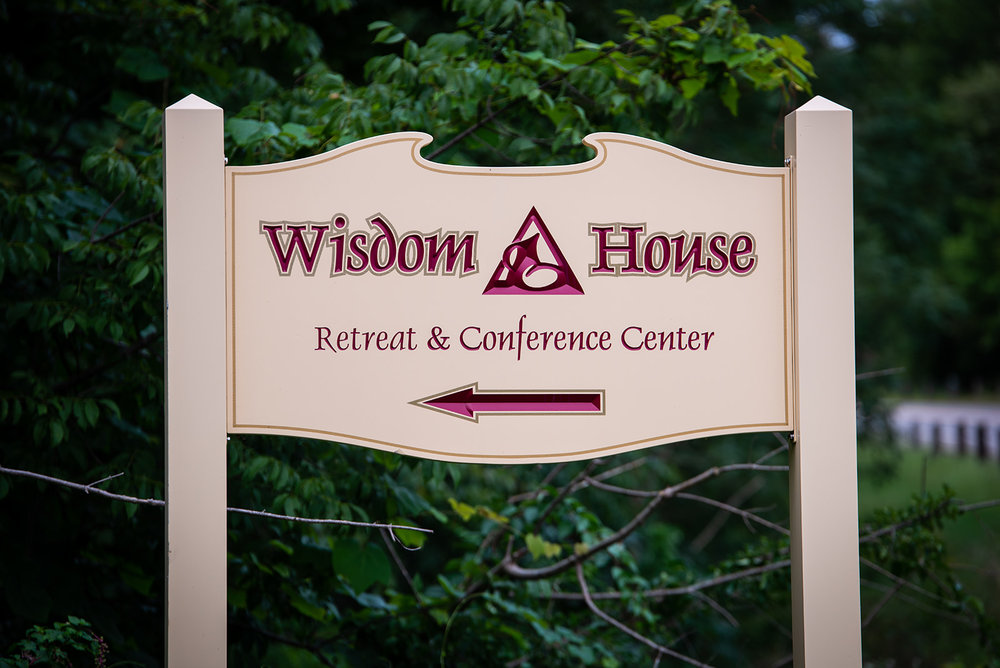 Plan Your Event - Wisdom House hosts meetings, conferences, and retreats for a variety of nonprofit and for-profit organizations and groups that support and foster growth in spirituality, education, the arts, and ecology. We welcome over 500 groups annually, many returning year after year.Our campus spans 70 acres of meadows, woods and brooks and our indoor and outdoor sanctuary areas encourage meditation, prayer and creative thinking. Whether you have a group of ten or need space for 150 guests, we can customize a package to suit your needs. Groups taking advantage of our overnight accommodations have a greater opportunity to gather, foster community, and unwind.