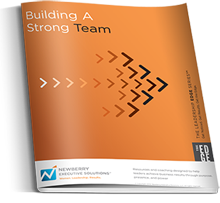Building a Strong Team  Build a high performing team to get unprecedented results and show you are ready for a bigger role.   You will learn how to:  Shift your own leadership behavior to improve team dynamics  Give feedback in a way that really does improve behavior  Get people out of their silos to build team trust and collaboration  Inspire team members to higher performance