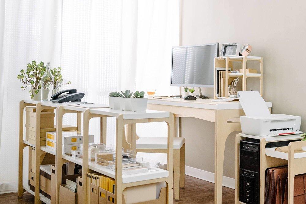 品牌以延伸多款系家具,满足家的所需。