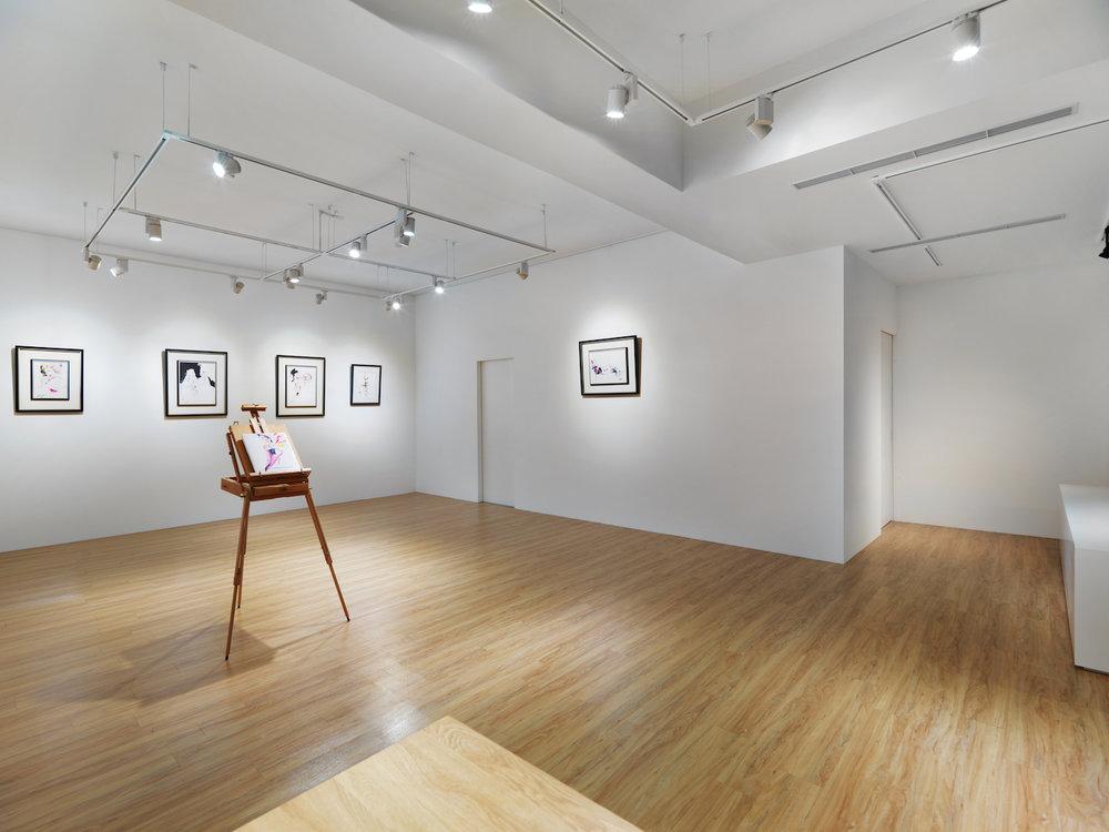 台中的艺廊也经常举办不少的活动和展览,期许帮助更多年轻的艺术家们能尽情展现自身的才华与创作。