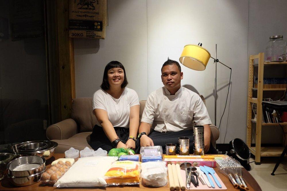 东海岸大地艺术节除了艺术家的创作之外,同时也邀请民众一起走入艺术家的工作室,并一起参与互动。
