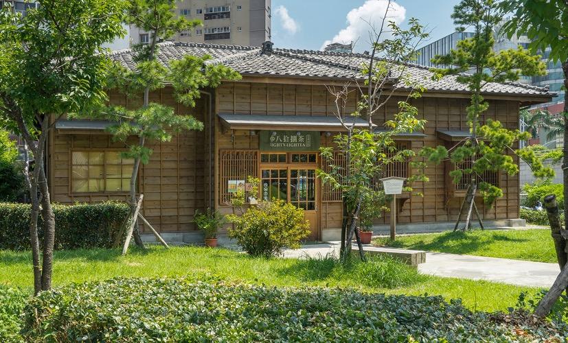 2014年八拾捌茶参与台北市政府推动的老房子文化运动,在经营规划上因空间做适度调整,更能用心推广喝一壶好茶的品牌精神。