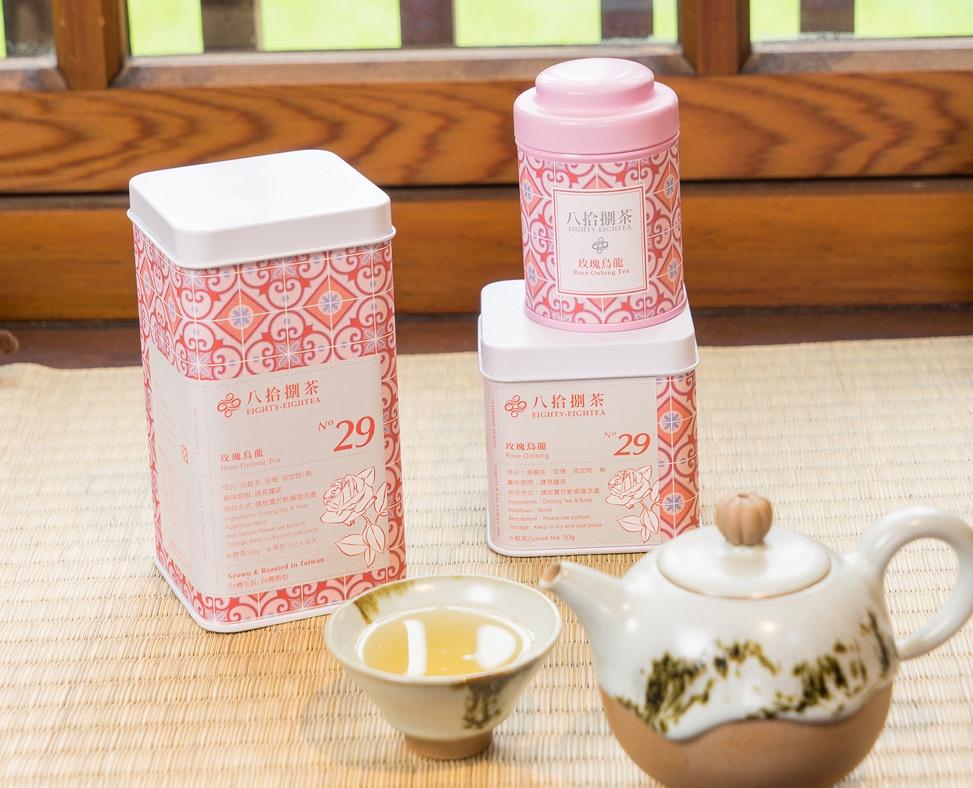 从采摘到制程,台湾茶文化经由包装,让人更懂得珍惜其中的深远意涵。