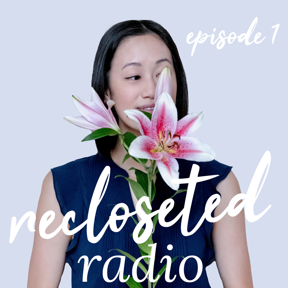 Recloseted Radio Selina Ho Episode 1