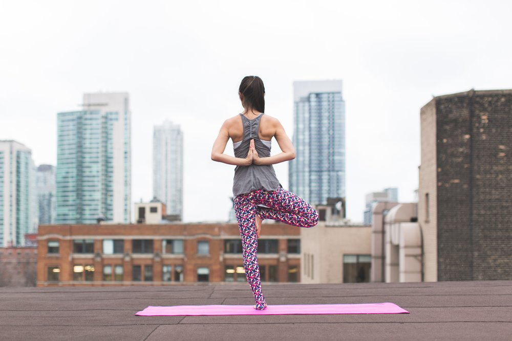 Get More Out of Every Yoga Pose