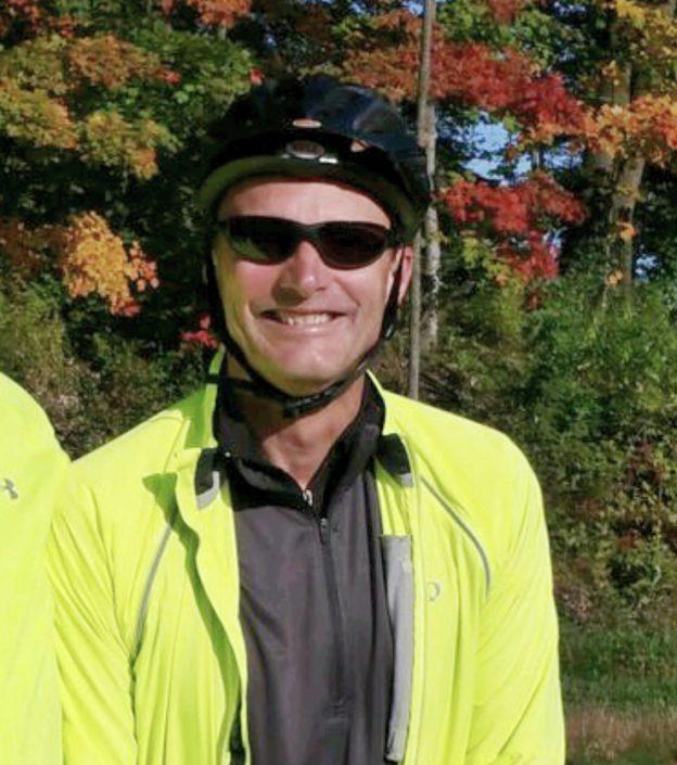 Student Spotlight: Larry Tiefenbach