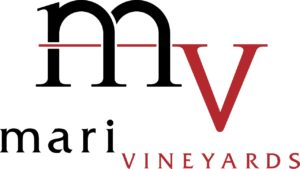 Sunrise yoga at Mari Vineyards with Yen Yoga & Fitness.