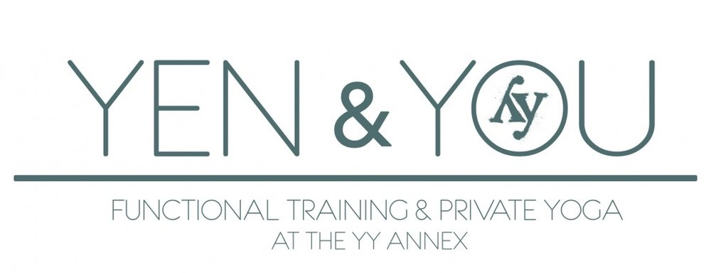 Yen & You Functional Training & Private Training at the YY Annex.