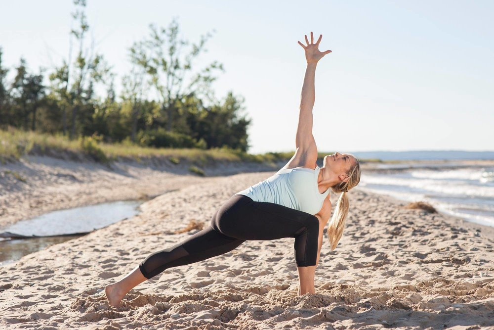 At Yen Yoga & Fitness, we believe yoga can help you explore your full potential. -