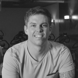 Wes Sovis | Cycling Instructor, Yen Yoga & Fitness in Traverse City, Michigan.