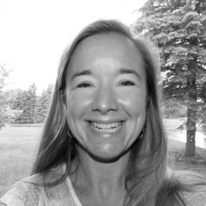 Stephanie Lynn |Yoga Instructor, Yen Yoga & Fitness in Traverse City, Michigan.