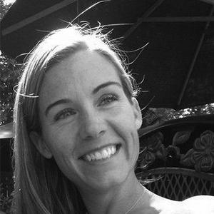 Sara Rhinelander  |Yoga Instructor, Yen Yoga & Fitness in Traverse City, Michigan.