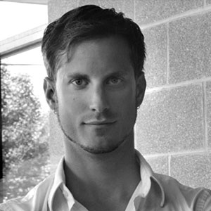 Matthew Lindstrom   | Yoga Instructor, Yen Yoga & Fitness in Traverse City, Michigan.