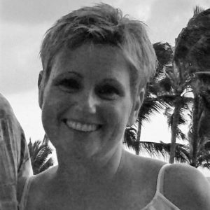 Lisa Pucelik  |Cycling Instructor, Yen Yoga & Fitness in Traverse City, Michigan.