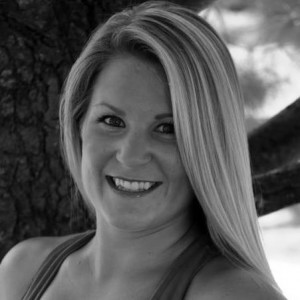 Katie Randazzo Erway  | Fitness Instructor, Yen Yoga & Fitness in Traverse City, Michigan.