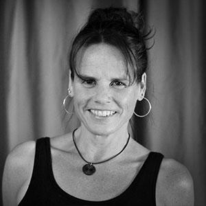 Jenny Lintvedt  |Yoga Teacher Trainer Yen Yoga & Fitness in Traverse City, Michigan.