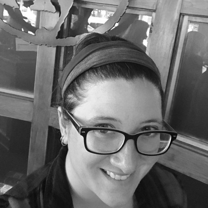 Elitza Nicolaou  | Front Desk, Yen Yoga & Fitness in Traverse City, Michigan.