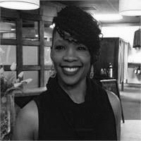 Crystal Turner  |Yoga Instructor, Yen Yoga & Fitness in Traverse City, Michigan.