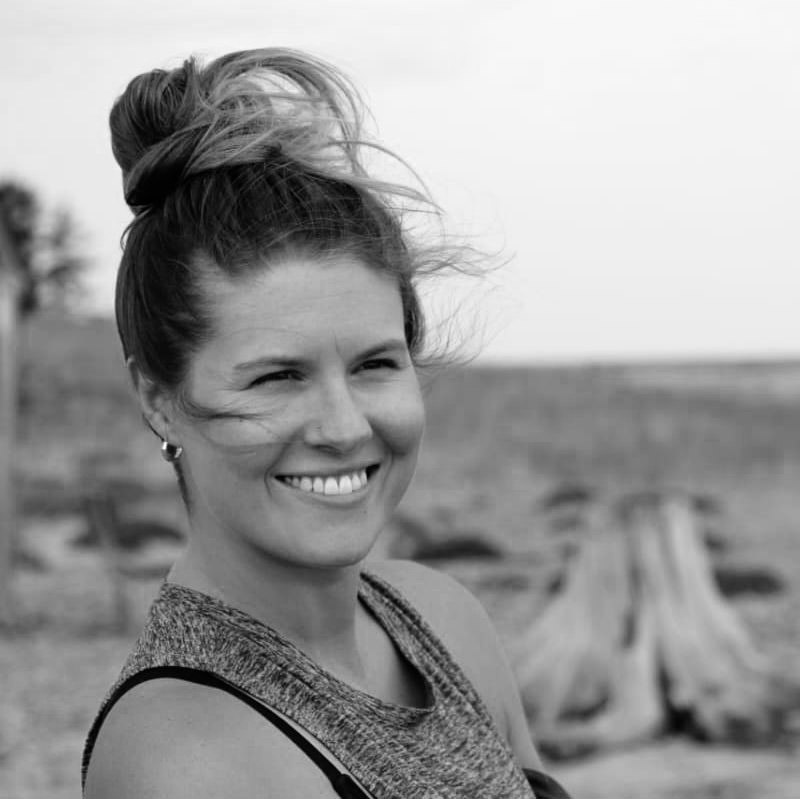 Anna Premo  | Yoga and Fitness Instructor, Front Desk, Yen Yoga & Fitness in Traverse City, Michigan.