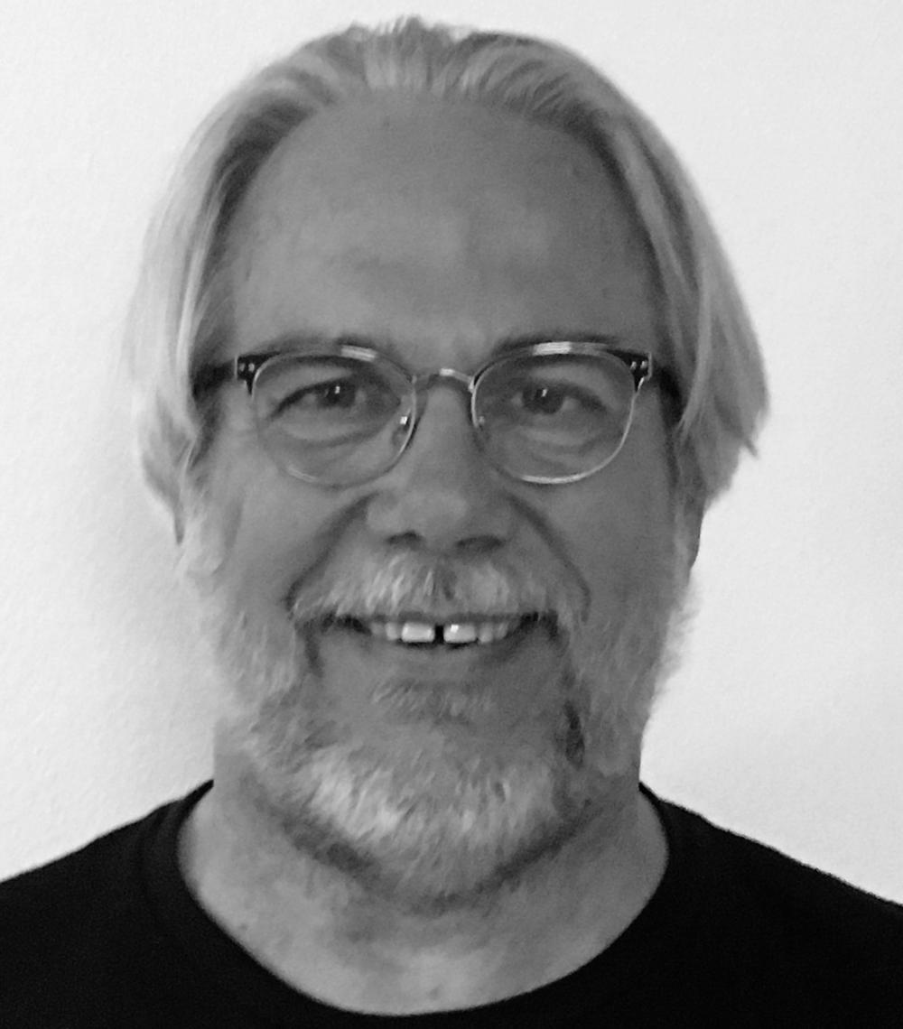 Kirt Baab  | Meditation and Yoga Instructor, Yen Yoga & Fitness in Traverse City, Michigan.