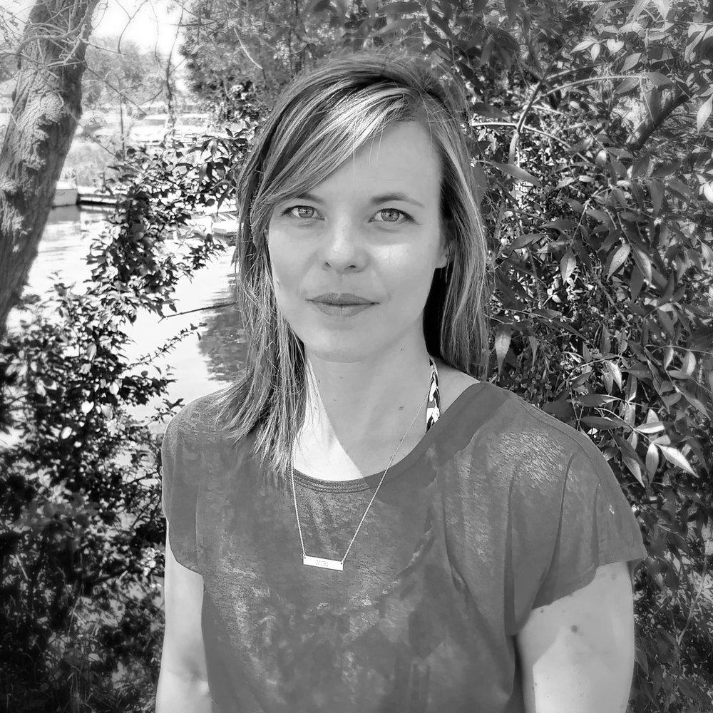 Melissa Bennett-Pensinger | Fitness Substitute for Yen Yoga & Fitness in Traverse City, Northern Michigan.