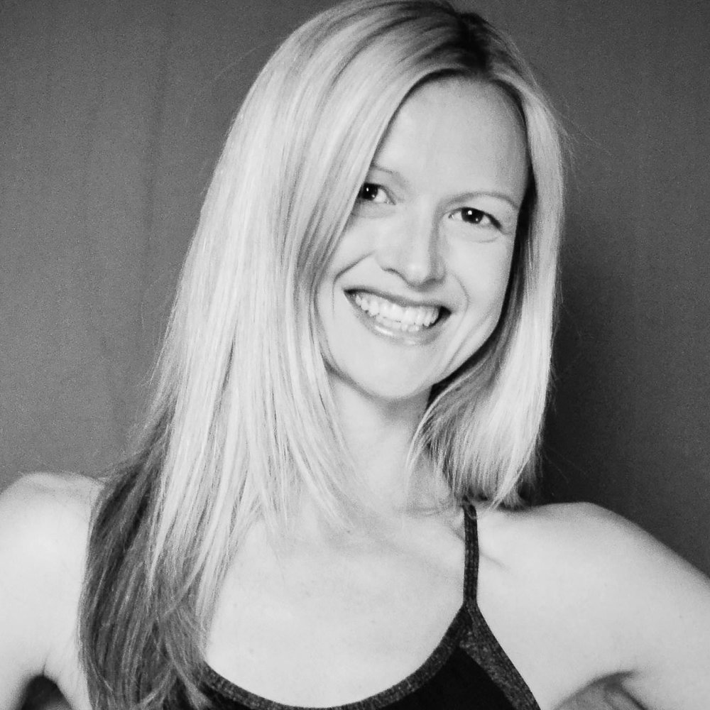 Heidi Plummer  | Cycling Instructor at Yen Yoga & Fitness in Traverse City, Northern Michigan.