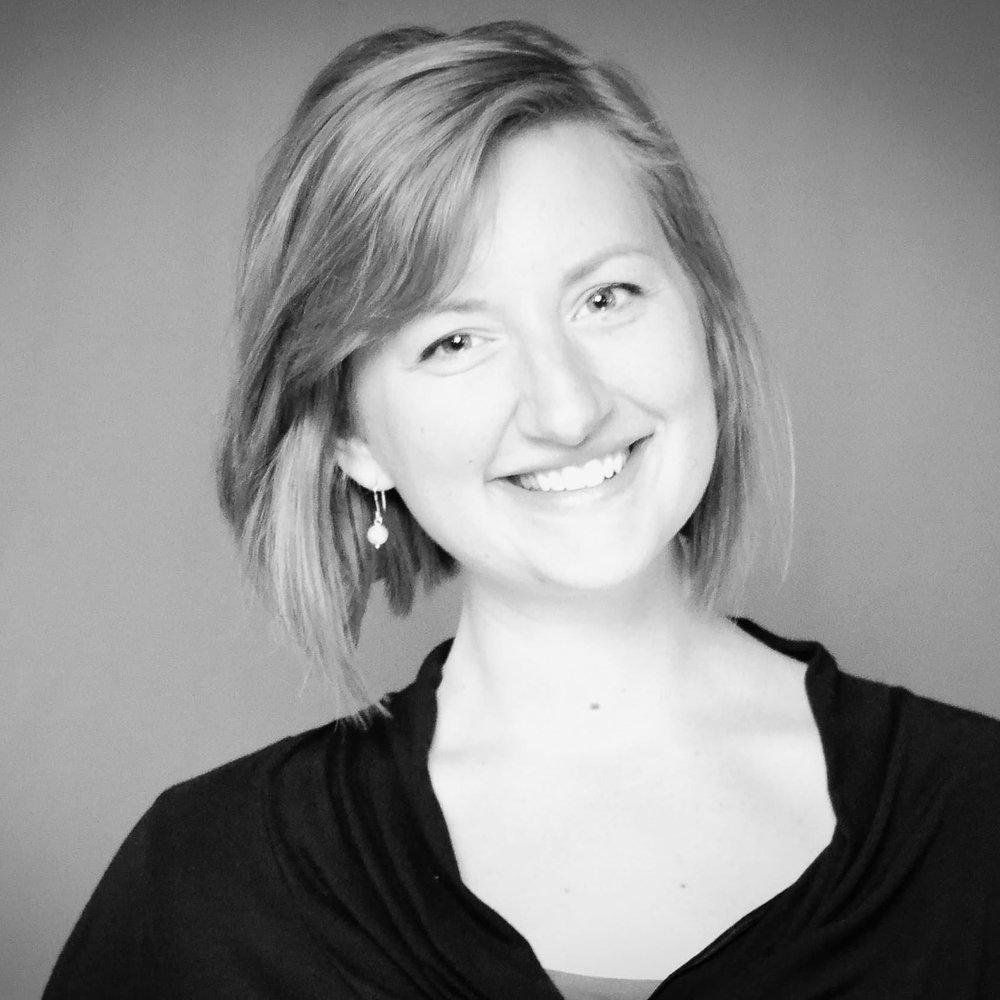 Lara Ruddy  | Yoga Substitute at Yen Yoga & Fitness in Traverse City, Northern Michigan.