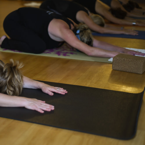 E.A.S.E. Yoga - Explore • Awaken • Surrender • Energize • This class is a fun and gentle practice perfect for beginners or anyone in need of a good stress relief.