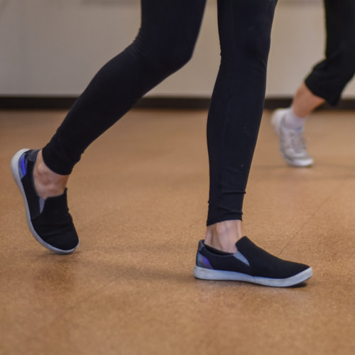 Cardio Barre - The focus of the choreographed class is to bring each muscle to fatigue and then stretch it back out to burn fat and tone from the smaller muscle groups first. Small, isometric contractions recruit more muscle fibers to tighten, tone, and lift each part of the body!
